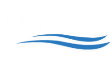 Alice Travel logo