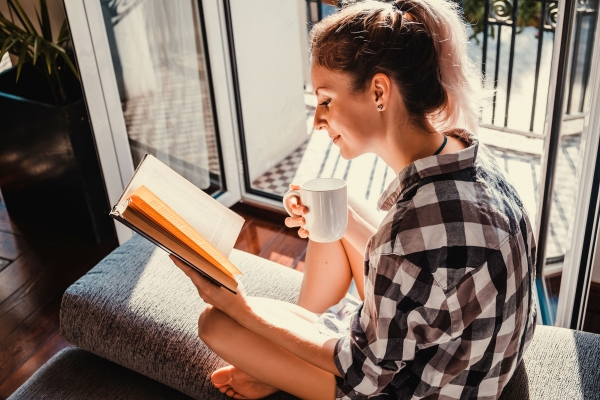 8 Books to Make You Excited to Travel Again